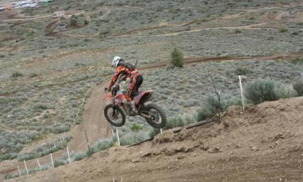 Dirt Biking at Fort Sage Recreation Area – BLM – Lassen County