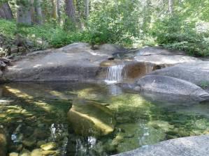 Shirley Lake 48