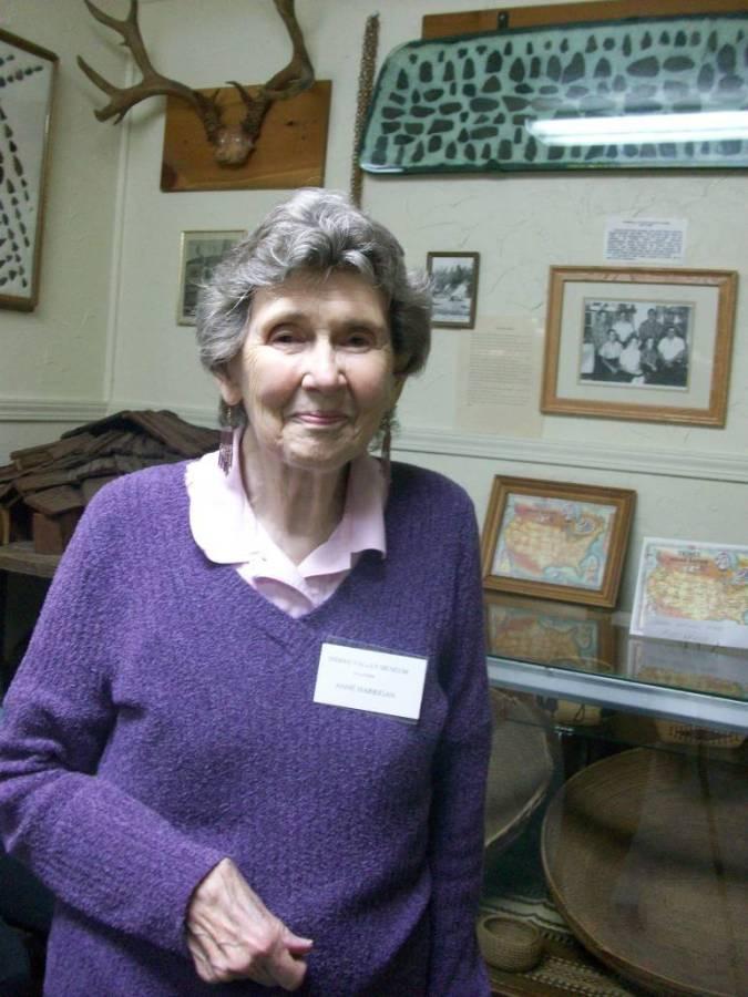 Anne Musser
