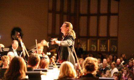 Christmas Concerts At Susanville Symphony