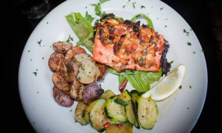 Dining Out & About  Red Onion Grill & Bar  Lake Almanor Peninsula