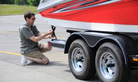 Water Craft Maintenance  Courtesy Of Paul's Automotive