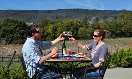 Fine Wines In Manton California Wineries Manton Ca Wineries