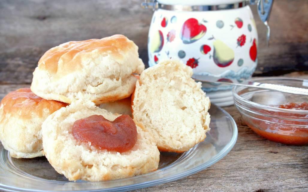 Oven Apple Butter Recipe