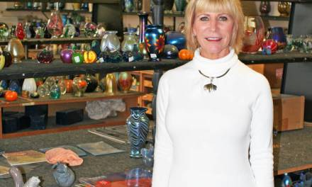 Meet The Artists Orient & Flume Art Glass