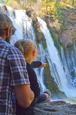 Burney Falls 2