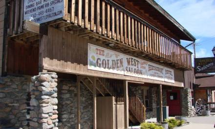GOLDEN WEST DINING AND MOTEL Impressive Cuisine with Small Town Charm