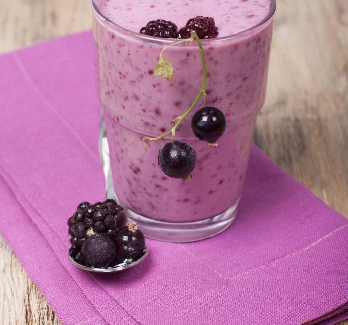 Summer's Best Cool Smoothies!
