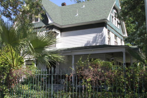 Hidden in Plain Sight: The Bruce/Post House and the Treasures Within