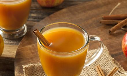 Apple Cider Recipe