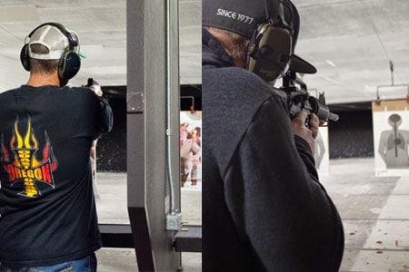 Down Range Indoor Training Center, Chico CA +1.530.896.1992 Guns Archery Shooting  WebDirecting.Biz