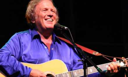 From Starry, Starry Nights to  American Pie, Meet Don McLean