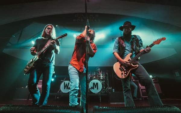 Back Where The Dogwood Flowers Grow – Our Interview With Whiskey Myers