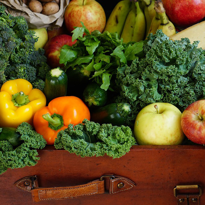 Stowe farmers market VT