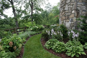 Landscape Installation & Lawn Maintenance