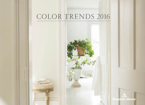 Designing with Benjamin Moore Simply White