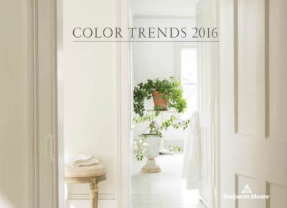 Business Wire-Benjamin Moore Simply White|featured on Mountain View Lane blog