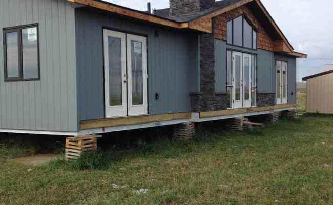 Tiny Houses In Alberta Bc And Sask Mountain View