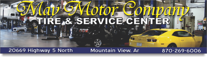May Motors LLC