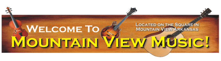 Mountain View Music