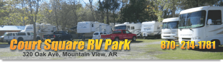Court Square RV Park