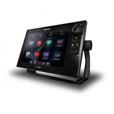 Raymarine eS127eS128 12 Hybrid Touch MFD  Mount Batten