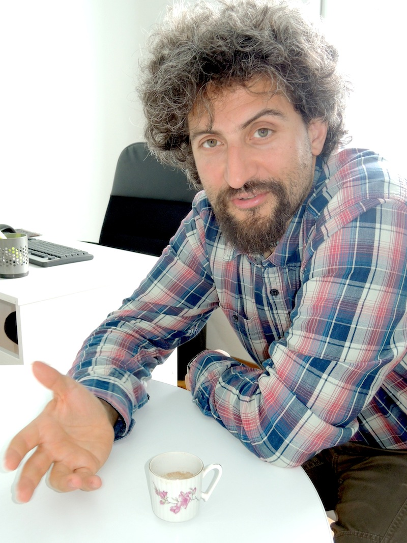 Daniele Tonani copia