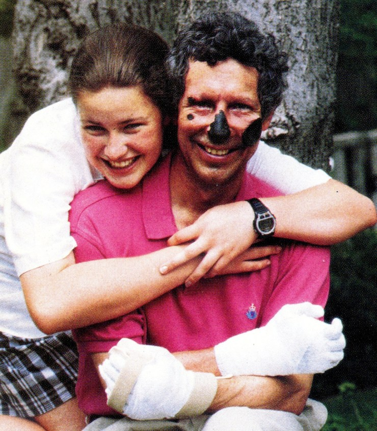 Beck Weathers 1996