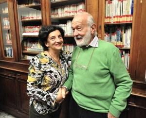 Posani e Masera