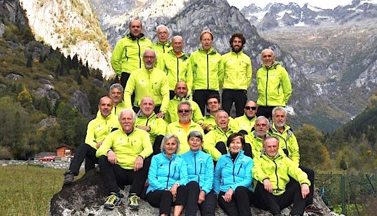 Montagna che include, a scuola con Alpiteam