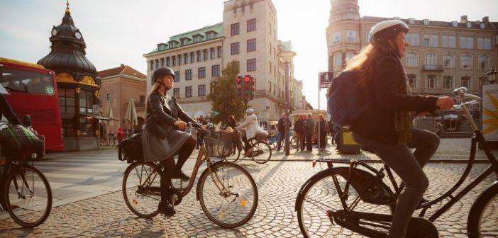 """""""Boudza-tè"""", un premio a chi usa la bici"""