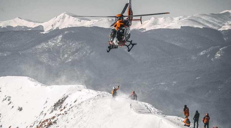 Icar Virtual Congress 2020.   Sviluppi del soccorso alpino