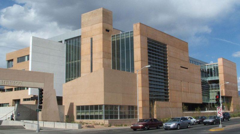 New Mexico University, conferenza virtuale sulle emergenze
