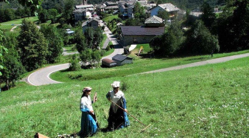 Società Storica delle Valli di Lanzo: 75 anni d'impegno civile