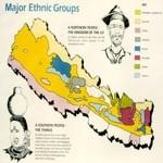 Ethnic tribe