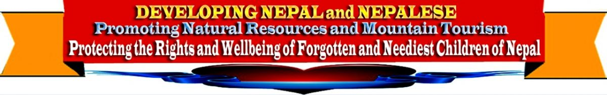 Mission2Nepal Banner