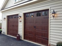 Cloplay Garage Doors | Dandk Organizer