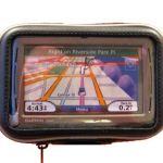Can I Use a Car GPS on a Motorcycle?