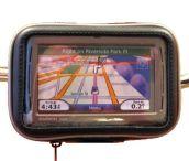 Keep your GPS dry with the Arkon GPS032 weatherproof handlebar mount