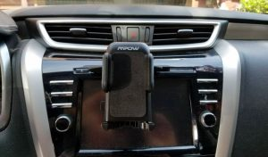 Mpow CD Player Car Mount