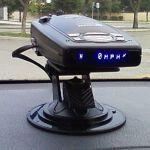 Escort Passport 9500ix Radar Detector Car Mounts