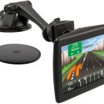 TomTom Via 1505, Via 1515, Via 1535 Car and Motorcycle Mounts