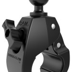 RAM Tough-Claw Handlebar and Rail Mount Base