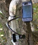 MFX101 on Tree Stand