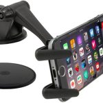 Car Sunroof Mounts for Smartphones and Tablets