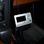XM and Sirius Satellite Radio Mounts