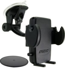 The Arkon SM415 is one of the Best Car Mounts for Waze Users