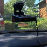 Car Mounts for the Rocky Mountain Phantom-T Radar Detector