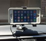iBolt MFI Approved Powered Car Mounts for Apple iPhone