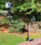 GoPro Hunting Mounts for Trees, Tree Stands and Bows